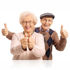 probar-ortopedia-en-casa-ancianos-contentos