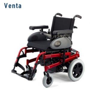 Sillas de ruedas eléctricas en venta