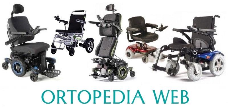 Slider sillas de ruedas electricas