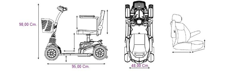 Kite 3 ruedas esquema_1