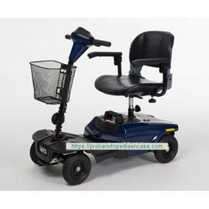 Scooter eléctrico ANTARES 4
