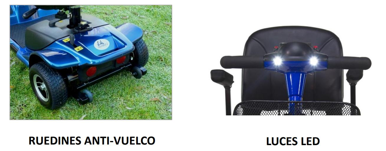 Scooter-electrico-Litium-Libercar-2 detalles
