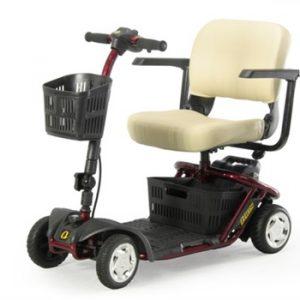 Scooter electrico pequeño macao