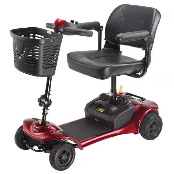 scooter-desmontable le-mans 2