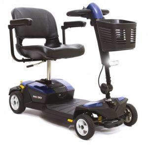 scooter-electrico-desmontable-gogo-4-ruedas azul