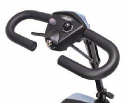 scooter electrico i-NANO 4 RUEDAS MANILLAR