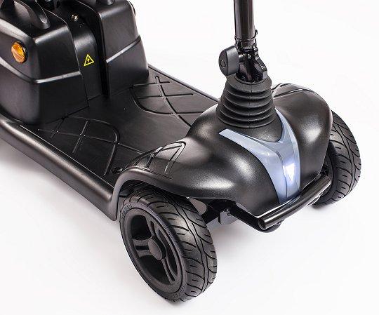 scooter electrico i-NANO 4 RUEDAS RUEDAS