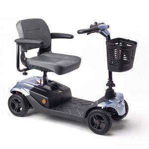 scooter electrico i-confort