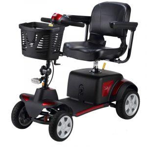 scooter electrico momo compacto