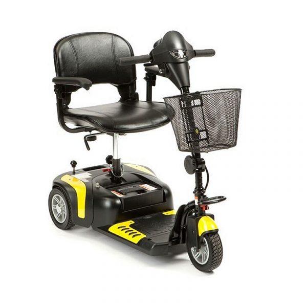 scooter electrico prism 3 ruedas