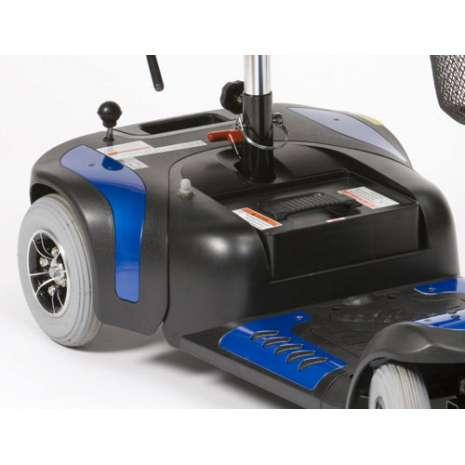 scooter electrico prism 3 ruedas ruedas